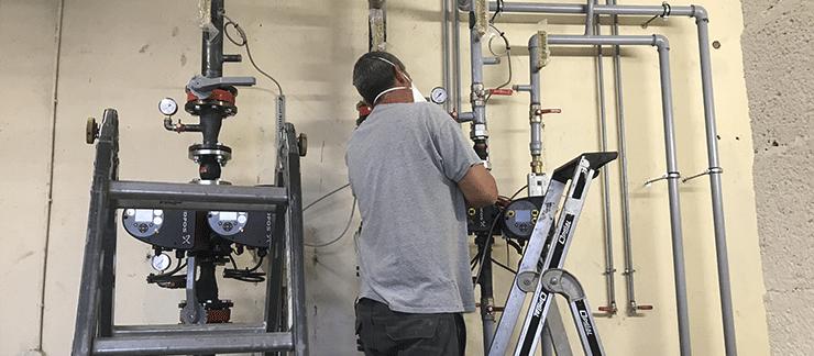 Contrats d'exploitation d'équipements thermiques