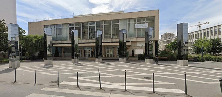 Centre culturel Villeurbanne